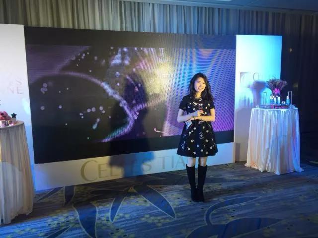 天狮李金元受邀参加2017中国意大利商会年度晚会