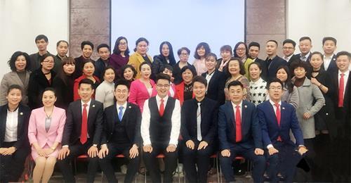 权健浙江分公司第二届会员日活动成功举办