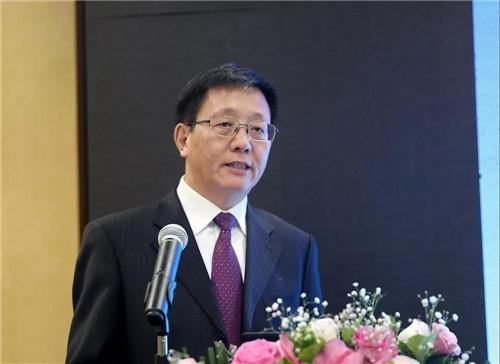 青海省委常委,常务副省长王予波致辞
