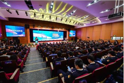 提高群众意识 上海市开展2019禁传宣传季活动